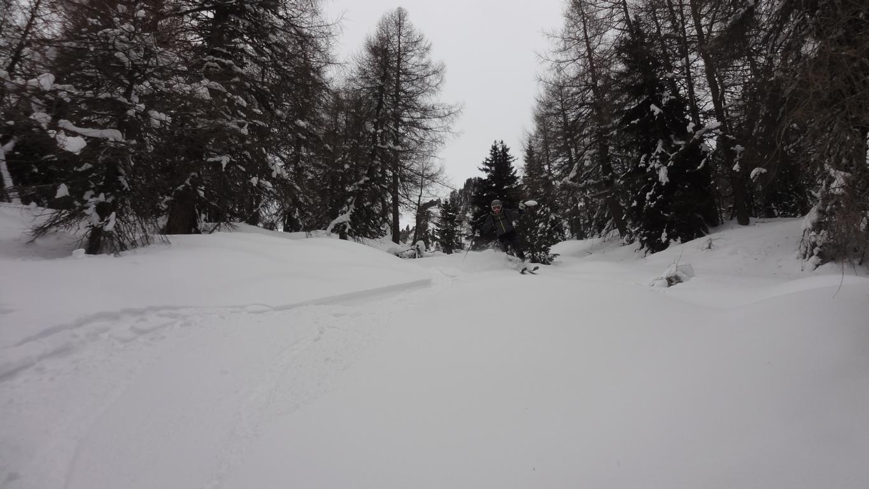 Zinseler (Sarntaler Alpen) 2400 m