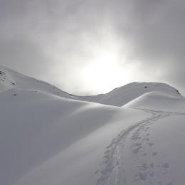 Hochspitze (Stubaier Alpen) 2425 m