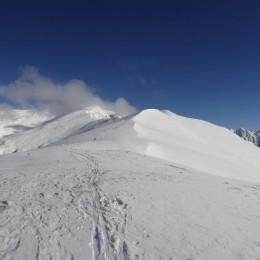Riedspitze (Zillertaler Alpen) 2490 m