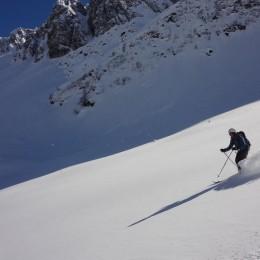 Seberspitze (Stubaier Alpen) 2567 m