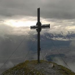 Spitzmandl 2200 m