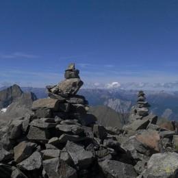 Zwölferkogel 2988 m