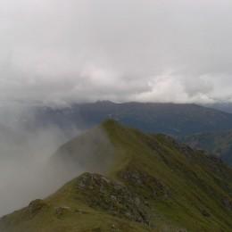 Roßgrubenkofel 2450 m