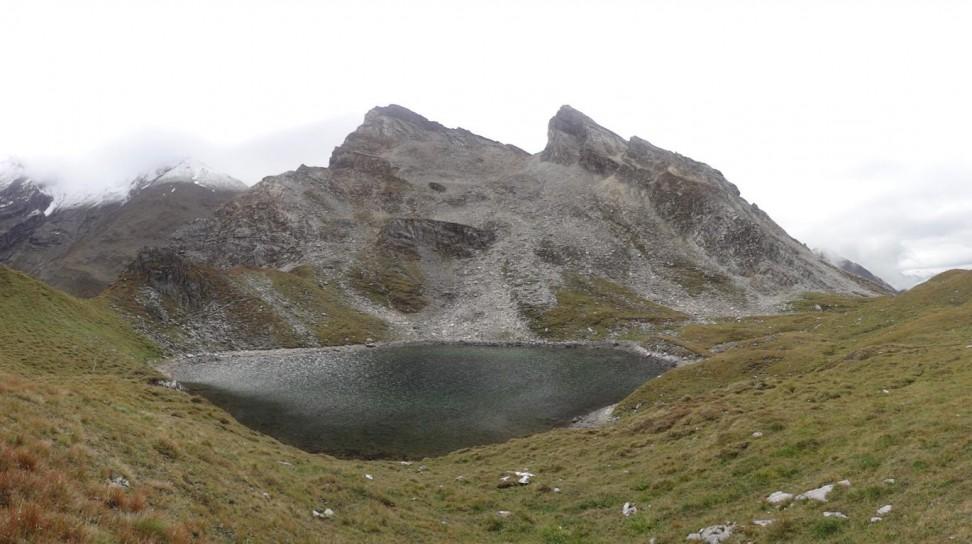 Schöberspitz 2602 m