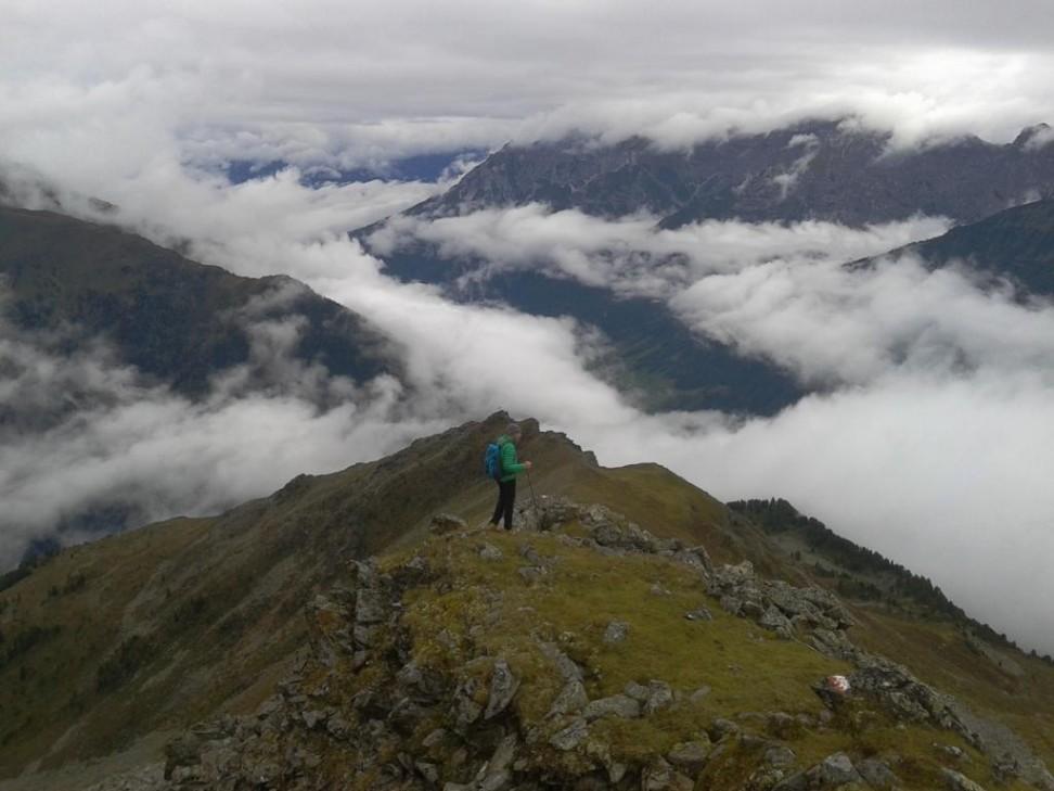 Seblasspitze 2502 m