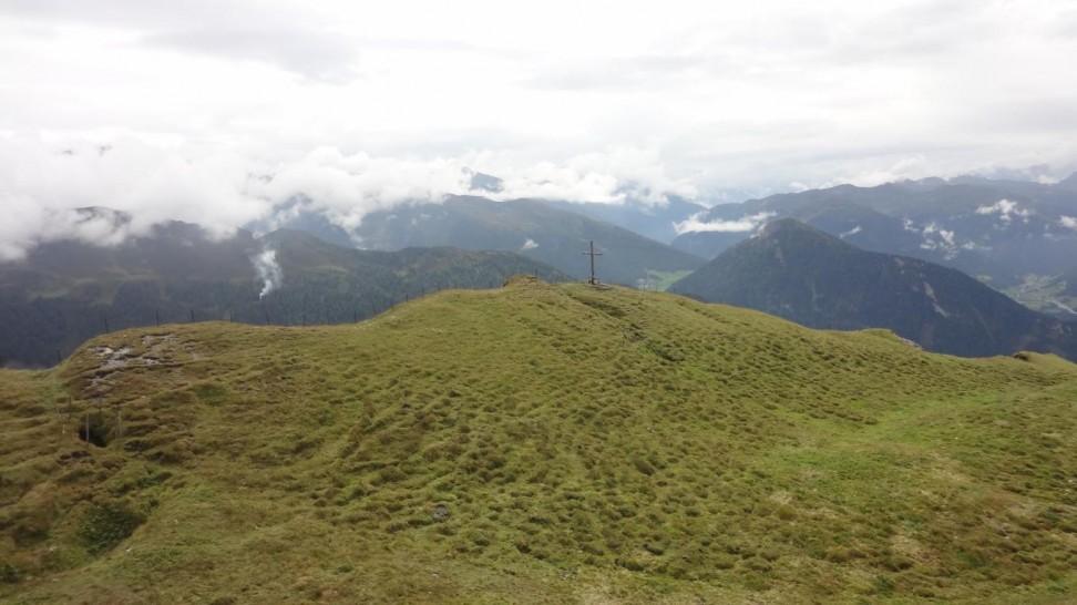 Sumpfkopf 2340m Bike&Hike
