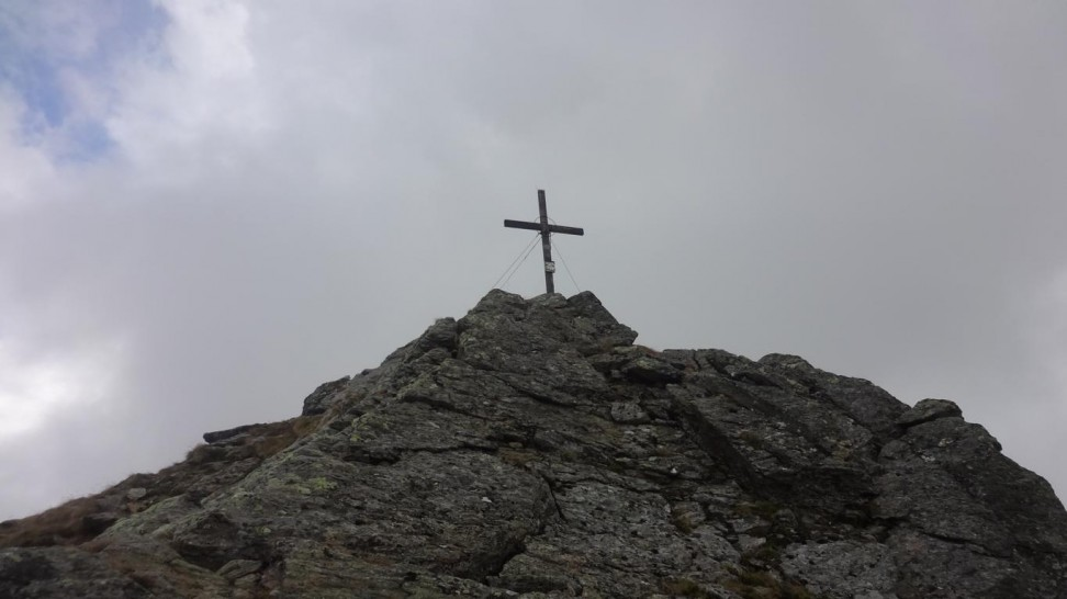 Hanneburger 2596 m Bike&Hike