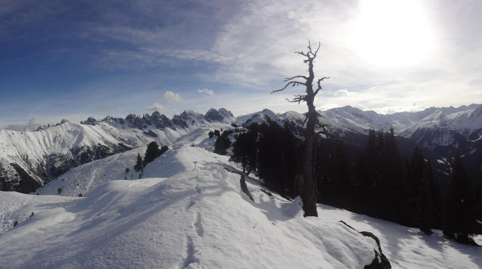 Salfeinssee 2000 m