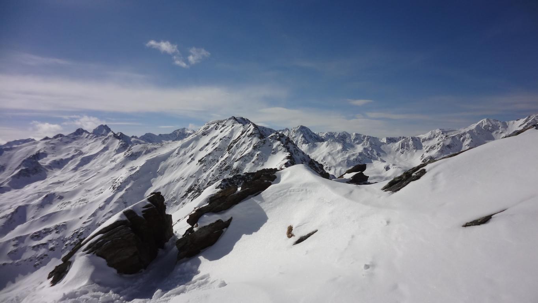 Praxmarer Grieskogel, 2710 m