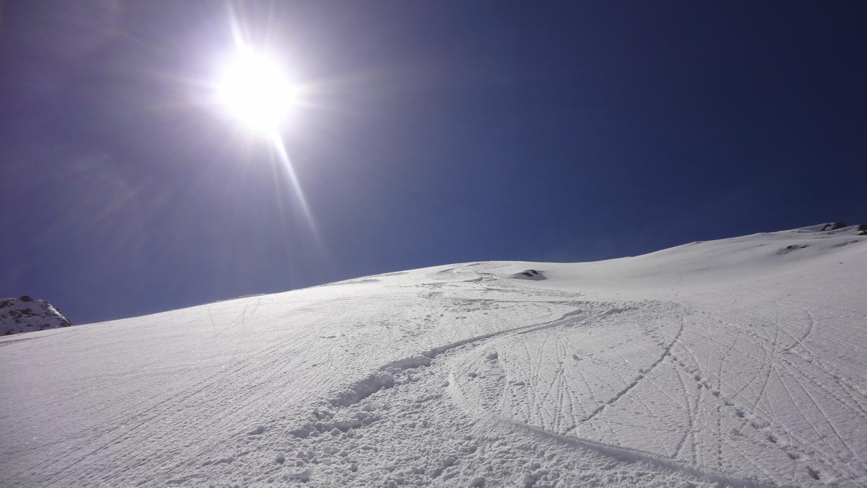 Schartenkopf 2855 m