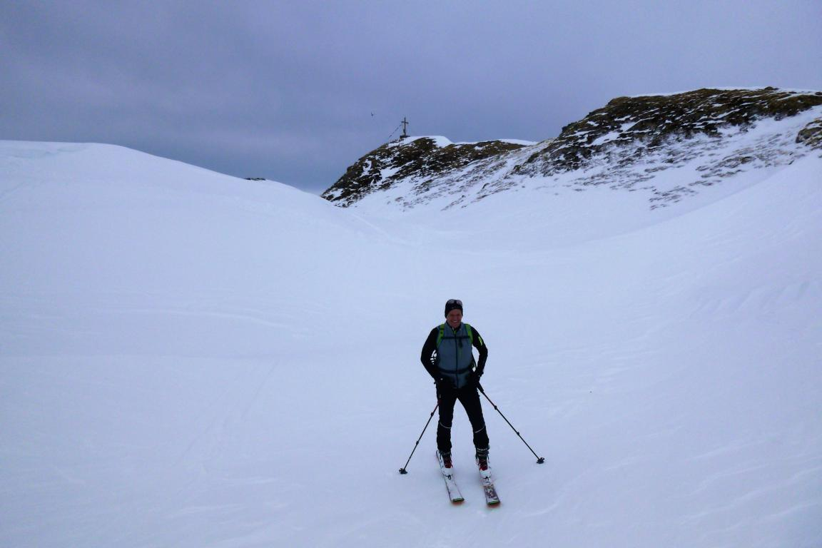 Hoher Kopf 2375 m