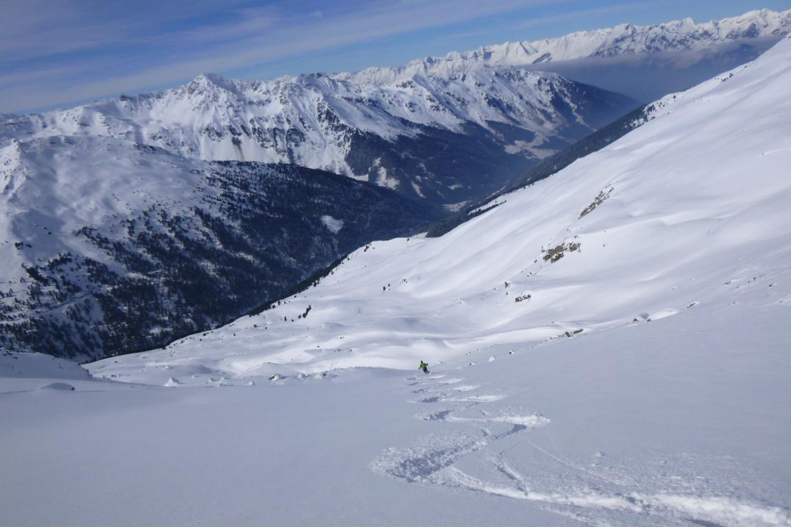 Torspitze 2663 m