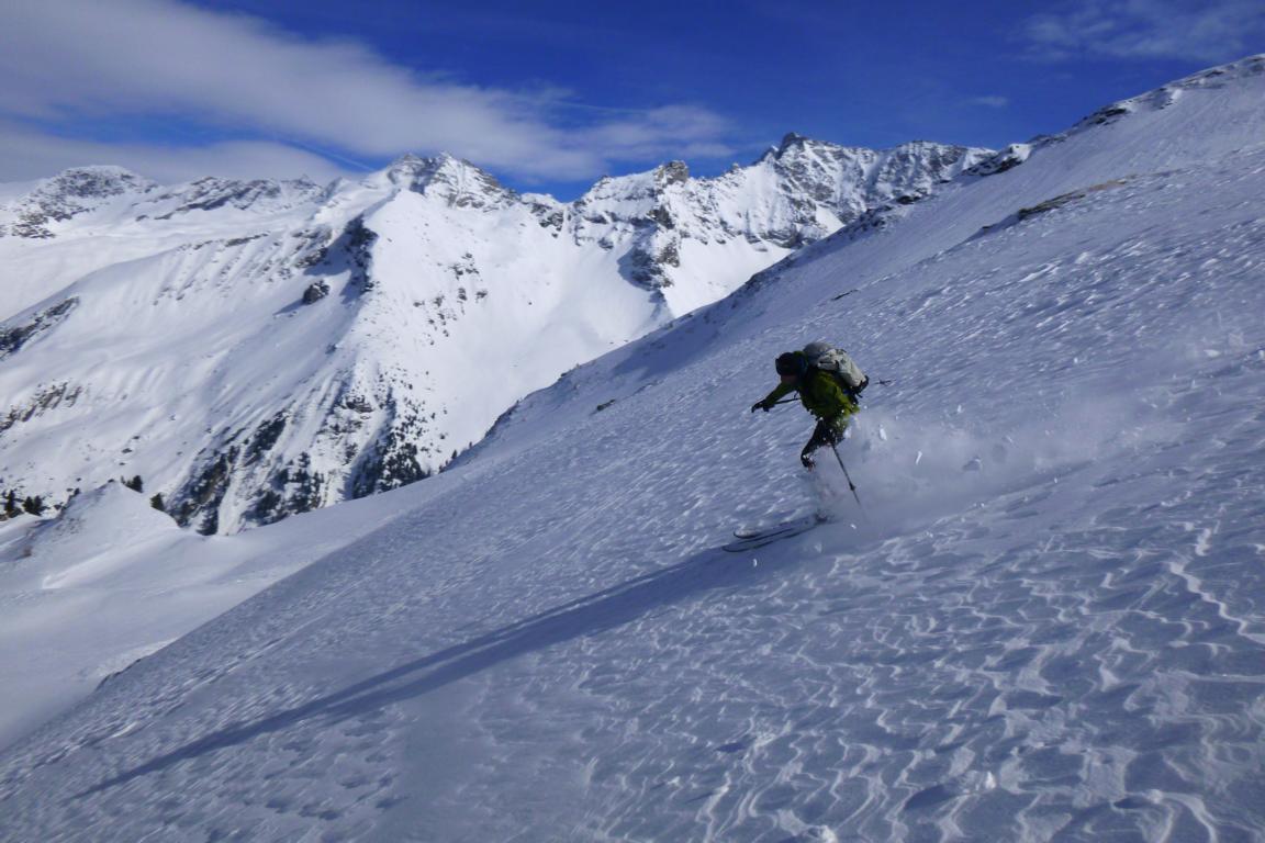 Sumpfschartl 2666 m