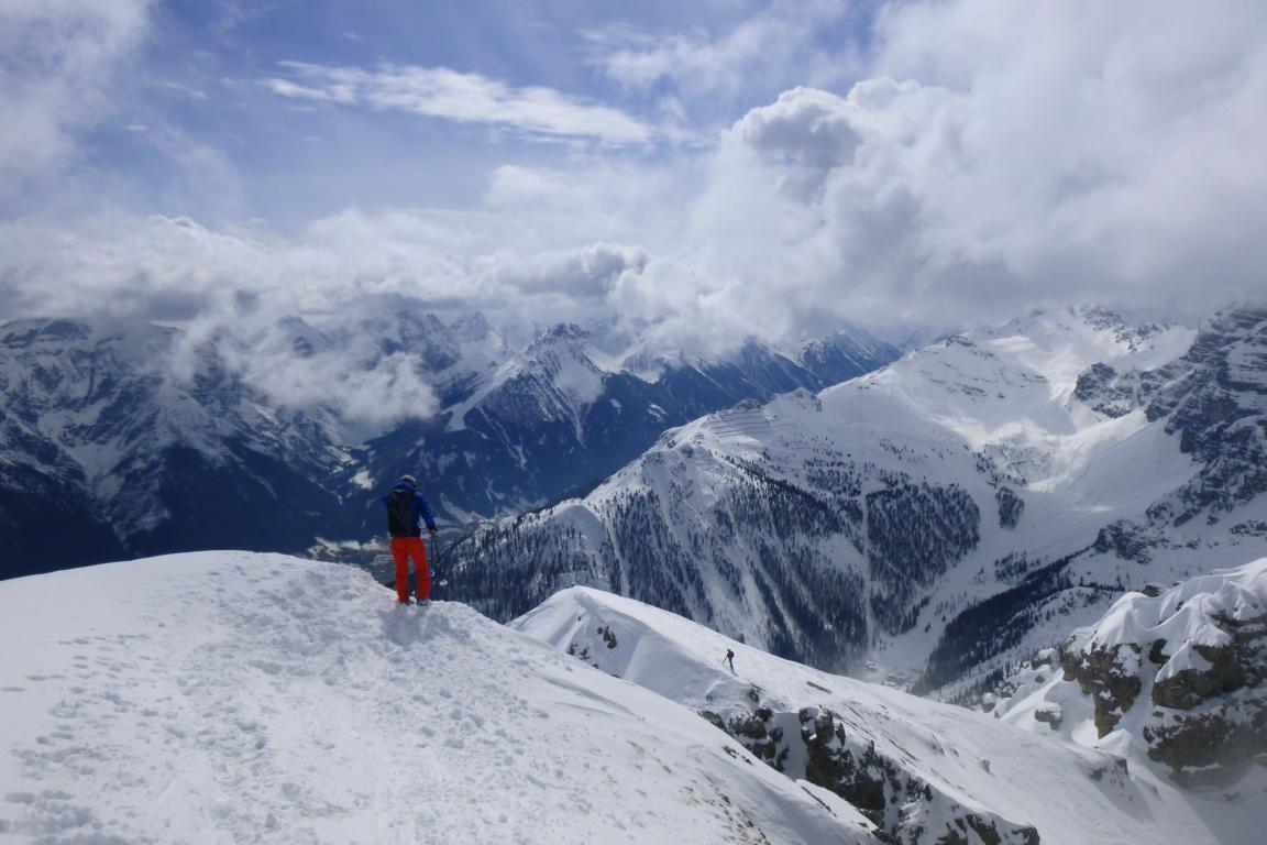 Ampferstein 2556 m