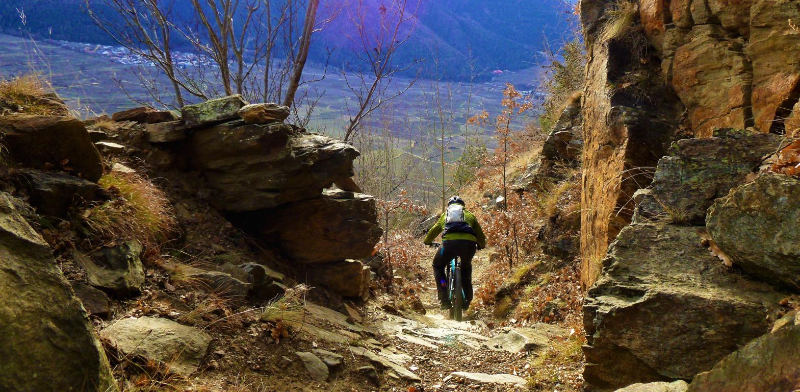 Trumsberg 8er-Trail S3-