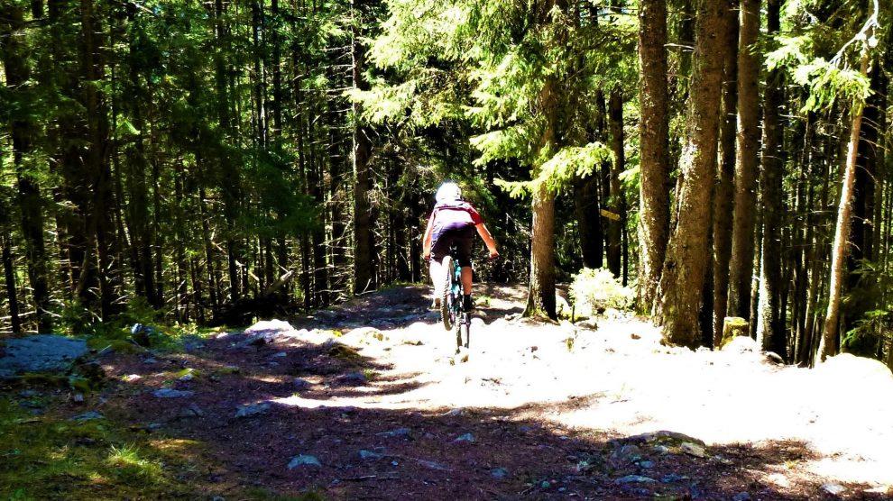Acherberg 147er-Trail S2