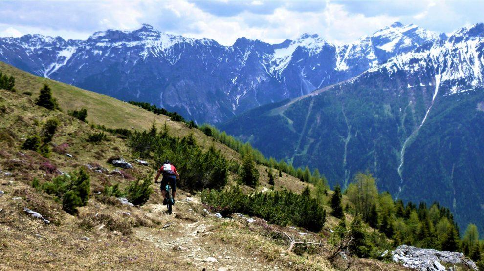 Starkenburger 115er-Trail S2+