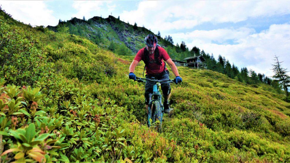 Lorenzalm 67er-Trail S2-