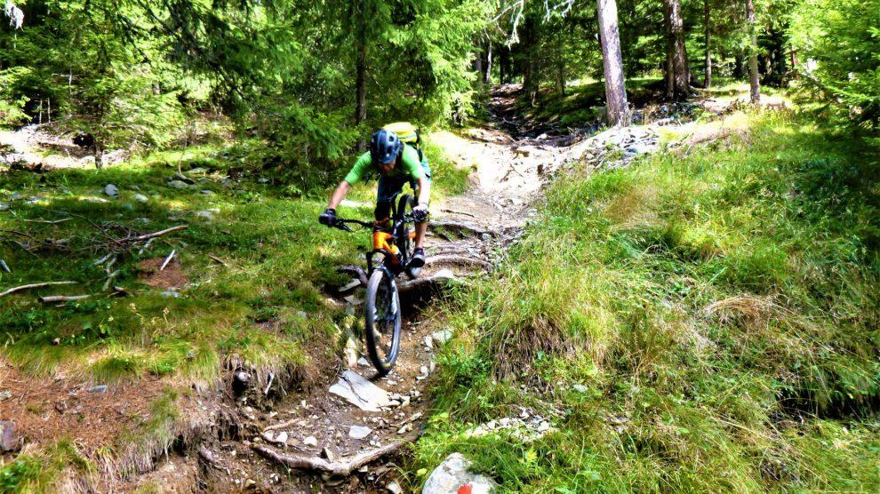 Plose 4er-Trail S2