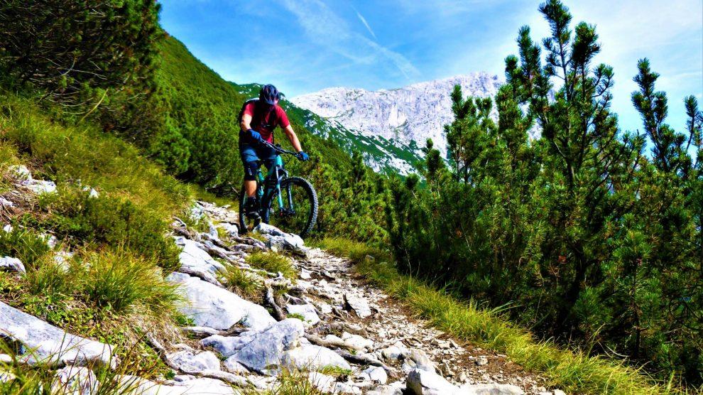 Strassberg 811er-Trail S3-