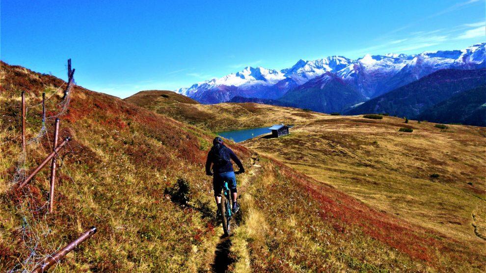 Kastner Berg 125er-Trail S2
