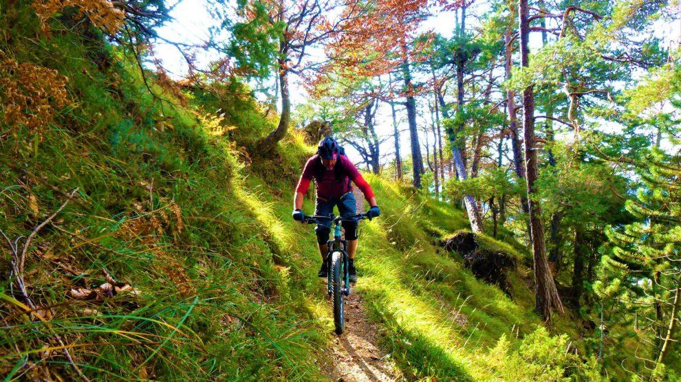Buchen 78er-Trail S2+