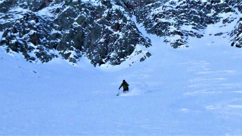 Hochalter 2650 m